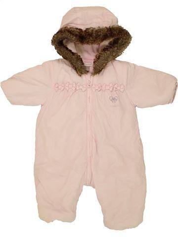 Mono-polar niña ABSORBA violeta 3 meses invierno #1479615_1