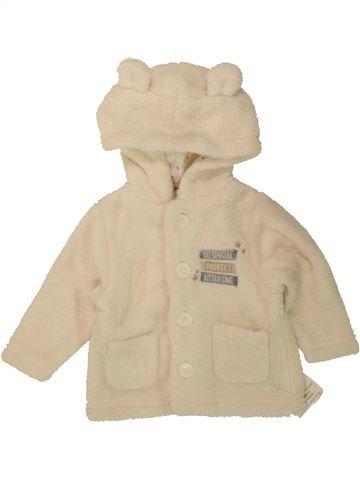 Veste garçon HEATONS beige 6 mois hiver #1479903_1