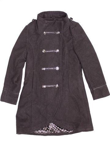 Abrigo niña MATALAN gris 9 años invierno #1479995_1