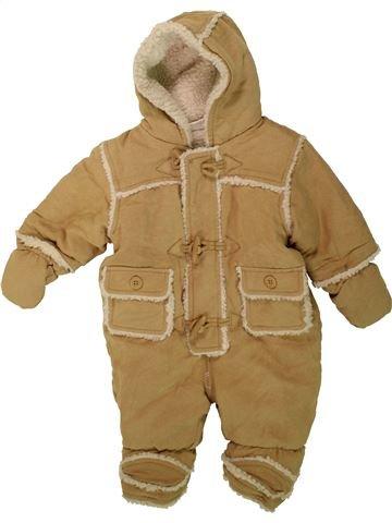 Combi-Pilote garçon LADYBIRD marron 3 mois hiver #1479997_1