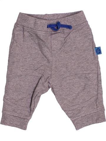 Pantalón niño DEBENHAMS gris 3 meses invierno #1480388_1