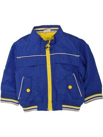 Blouson garçon MINI CLUB bleu 12 mois hiver #1480675_1