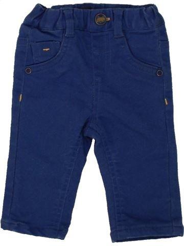 Pantalon garçon KIABI bleu 3 mois hiver #1481593_1