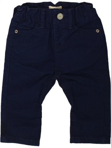 Pantalón niño MONSOON negro 6 meses invierno #1482147_1