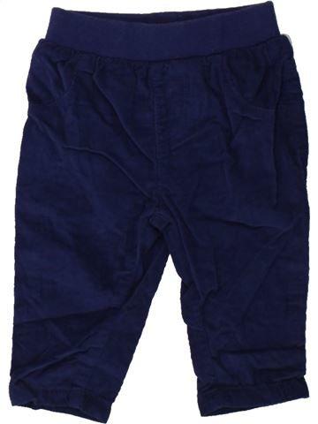 Pantalón niño PEP&CO violeta 6 meses invierno #1482748_1
