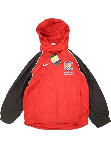 Ropa deportiva niño NIKE naranja 10 años invierno #1483522_1