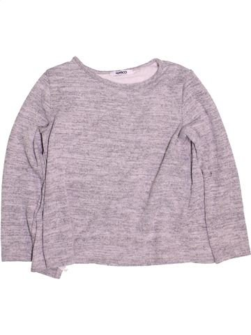 jersey niña PEP&CO gris 7 años invierno #1484240_1
