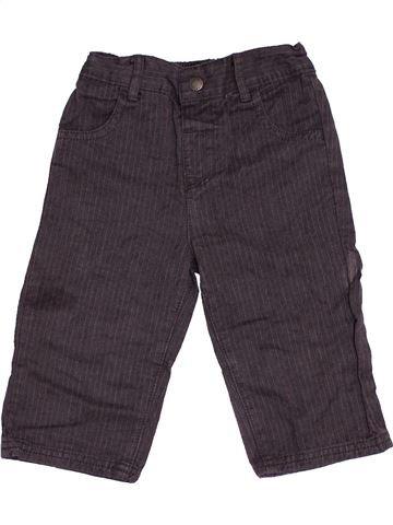 Pantalon garçon MAMAS & PAPAS noir 18 mois hiver #1484561_1