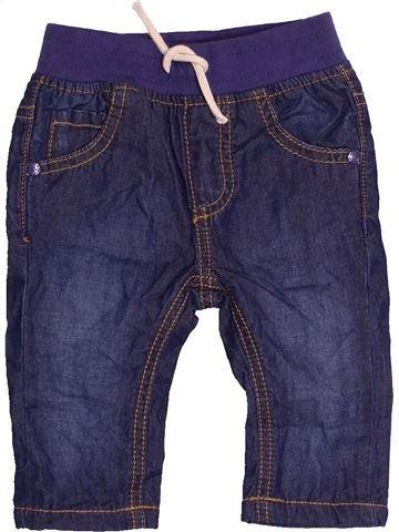 Tejano-Vaquero niño BHS azul 3 meses invierno #1484581_1