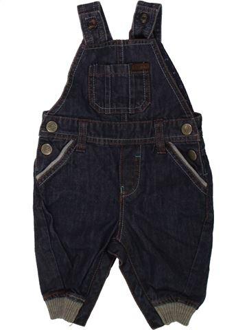 Mono niño TED BAKER azul oscuro 6 meses invierno #1485172_1