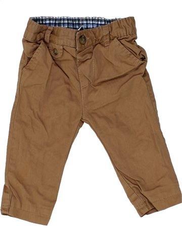 Pantalon garçon JASPER CONRAN marron 6 mois hiver #1485247_1