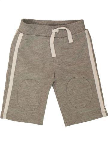 Pantalon garçon ADAMS marron 3 mois hiver #1485503_1