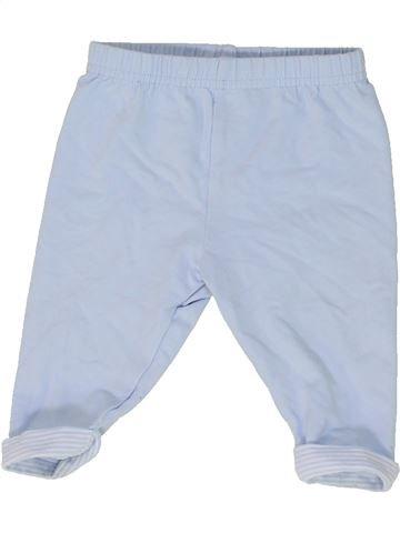 Pantalón niño JASPER CONRAN azul 3 meses invierno #1485650_1