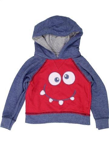 Sudadera niño PEP&CO azul 12 meses invierno #1486691_1