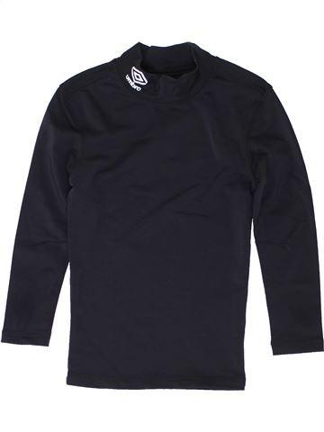 Sportswear garçon UMBRO bleu foncé 9 ans hiver #1486764_1