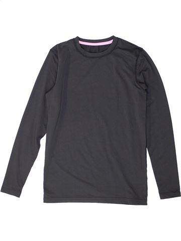 Sportswear fille GEORGE gris 11 ans hiver #1486990_1