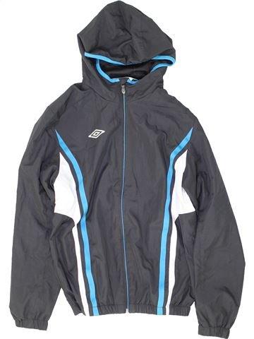 Sportswear garçon UMBRO gris 12 ans hiver #1487338_1