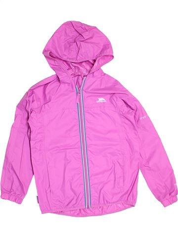 Ropa deportiva niña TRESPASS rosa 8 años verano #1487523_1