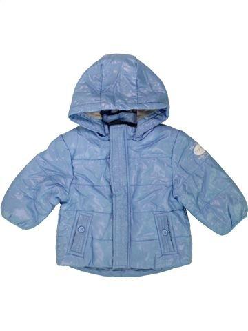 Plumífero niño DUNNES STORES azul 9 meses invierno #1487996_1