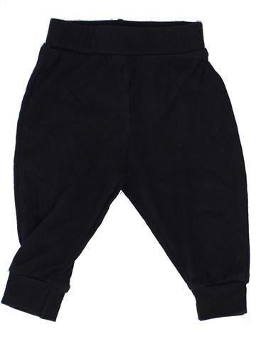 Pantalon garçon LADYBIRD noir 9 mois été #1488674_1