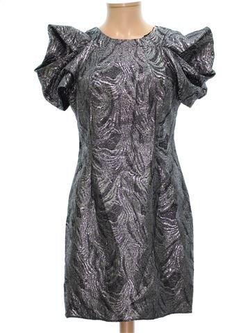 Robe de soirée femme RIVER ISLAND 38 (M - T1) hiver #1489413_1