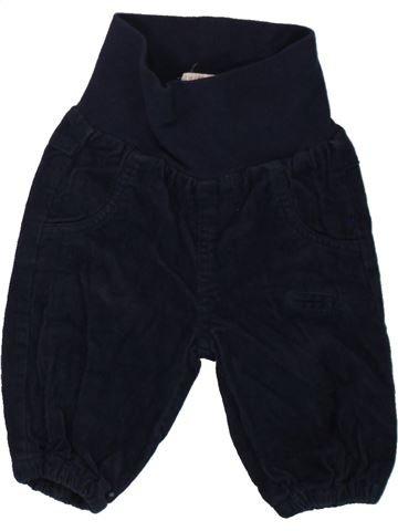Pantalón niño NAME IT negro 1 mes invierno #1489539_1