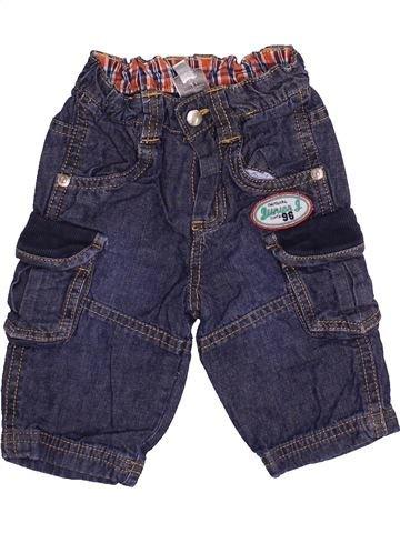 Tejano-Vaquero niño JASPER CONRAN azul 6 meses invierno #1489659_1