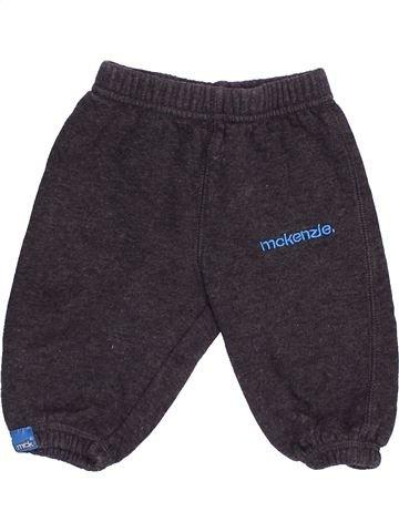 Pantalon garçon MCKENZIE bleu 6 mois hiver #1490082_1