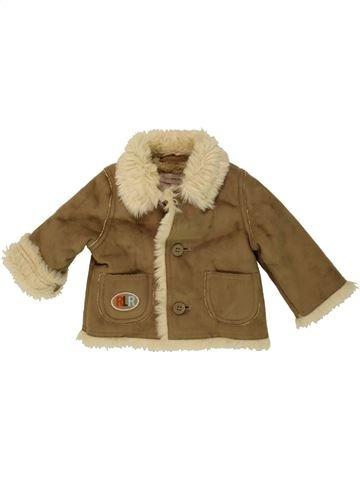 Veste garçon ROCHA LITTLE ROCHA marron 3 mois hiver #1490113_1