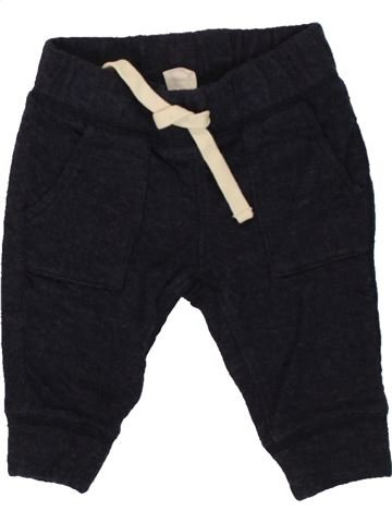 Pantalon garçon GAP noir 6 mois hiver #1490237_1