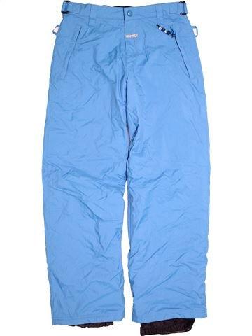 Esquí niña BILLABONG azul 12 años invierno #1490401_1