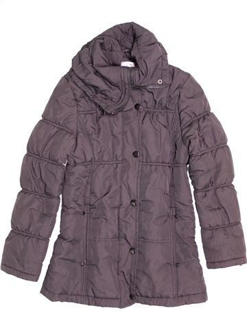 Doudoune fille RED HERRING gris 11 ans hiver #1490460_1