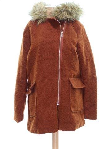 Abrigo mujer NEW LOOK 42 (L - T2) invierno #1490625_1