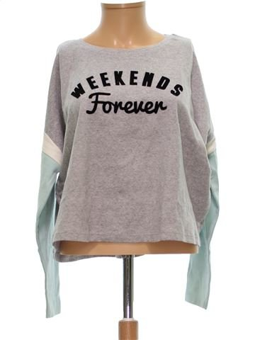 Pull, Sweat femme NEW LOOK M hiver #1490697_1