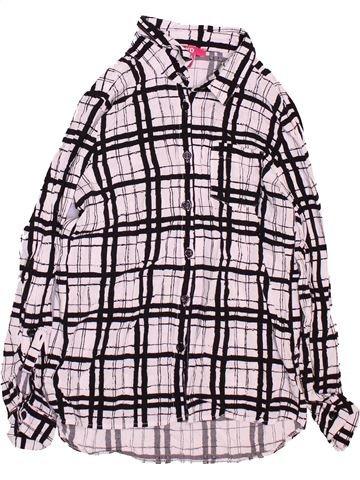 Blouse manches longues fille PRIMARK marron 12 ans hiver #1490724_1