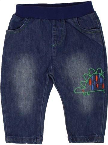 Tejano-Vaquero niño PEP&CO azul 9 meses invierno #1490779_1
