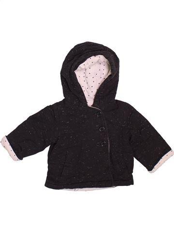 Veste garçon LA REDOUTE CRÉATION noir 6 mois hiver #1490843_1