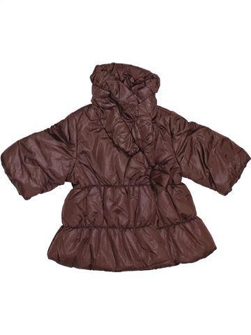 Doudoune fille H&M violet 3 mois hiver #1490985_1