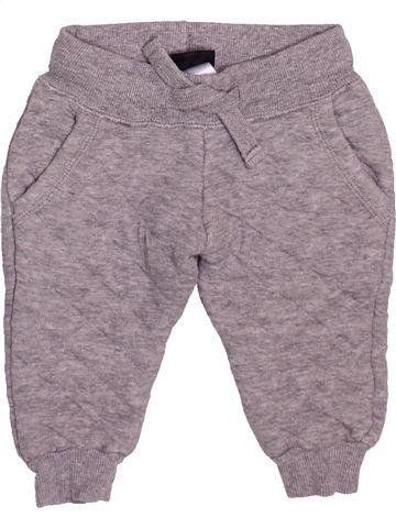 Pantalon garçon NEXT gris 6 mois hiver #1491177_1