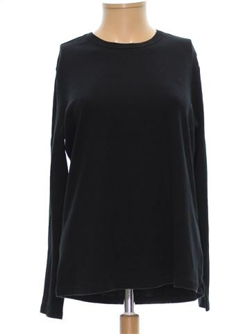 Top manches longues femme MARKS & SPENCER 46 (XL - T3) hiver #1491617_1