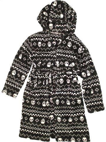 Bata niño MATALAN negro 11 años invierno #1491880_1