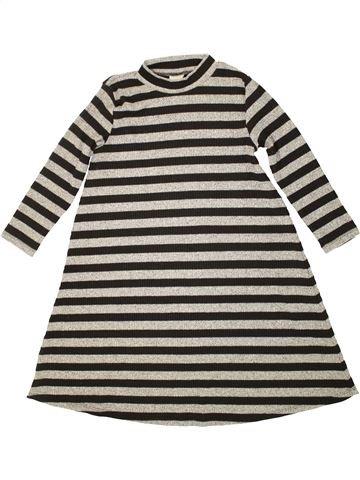 Robe fille F&F noir 12 ans hiver #1492507_1