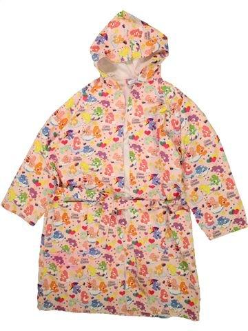 Robe de chambre fille LES BISOUNOURS rose 10 ans hiver #1492695_1