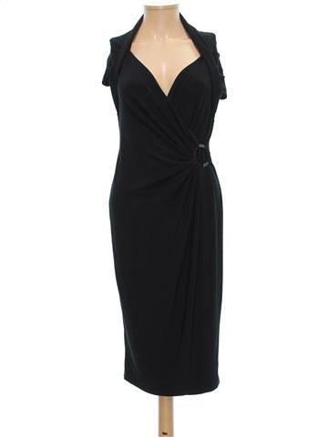 Vestido de noche mujer M&S 38 (M - T1) verano #1492805_1