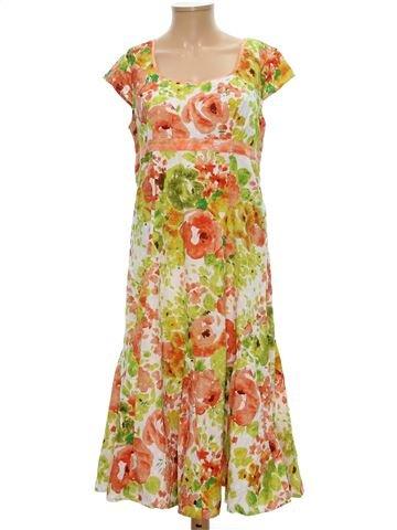 Robe femme M&S 40 (M - T2) été #1493084_1