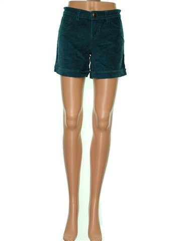 Short mujer C&A 36 (S - T1) invierno #1493665_1