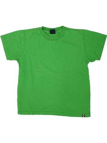 Camiseta de manga corta niño JAKO-O verde 9 años verano #1494096_1