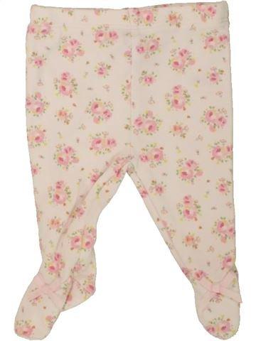 Pantalón niña MINI CLUB beige 0 meses verano #1494752_1