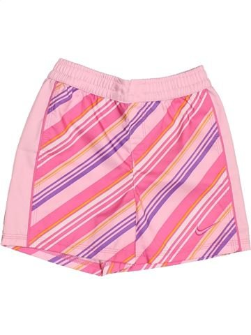 Ropa deportiva niña NIKE rosa 2 años verano #1495055_1