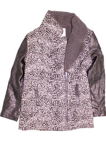 Manteau fille PRIMARK gris 13 ans hiver #1495172_1